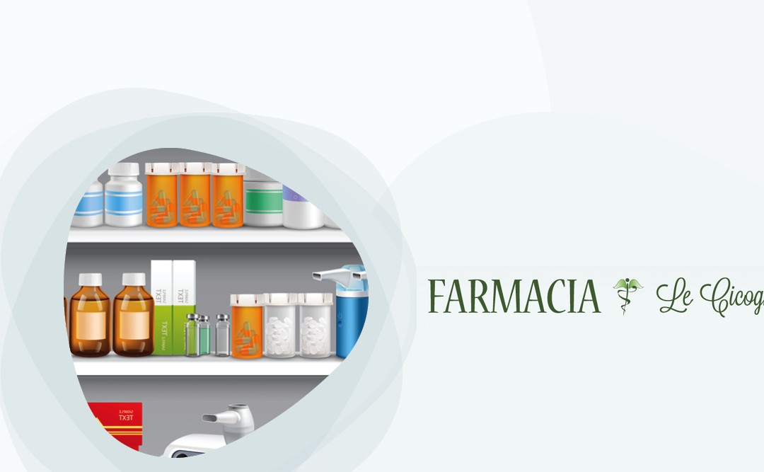 Modifica orari Farmacia Le Cicogne